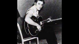 All Shook Up - Elvis Presley 💖