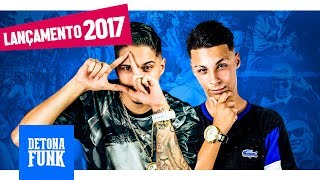 MC Euro Part. MC Miguel - Pião no Mac (DJ Brendo Boladão)