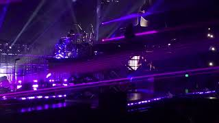 twenty one pilots Bandito Tour (10/20/18 Milwaukee)