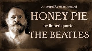 Cover of 'Honey Pie' by the The Beatles