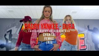 Daddy Yankee - Dura (Official Dance Video) by HRN DANCERS