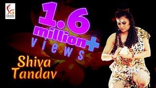 Shiv Tandav Dance - Sakina