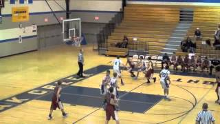Evan Anderson Sophomore Highlights class of 2015