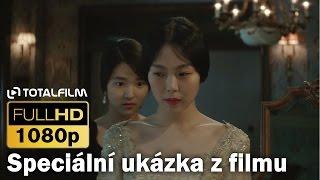 Komorná (2016) CZ HD speciální ukázka