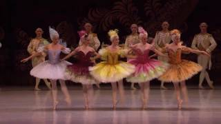The Australian Ballet's The Sleeping Beauty - Capitol Theatre, Sydney