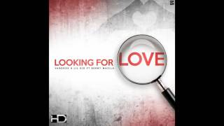 "DoubleMess ""Vandrox & Lil Kid"" - Looking For Love Ft  Berny Mazila"