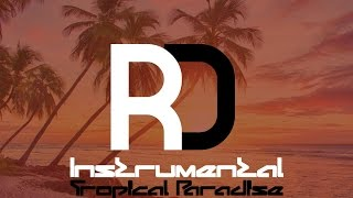 Tropical Paradise Instrumental | ADHD (Official Audio)