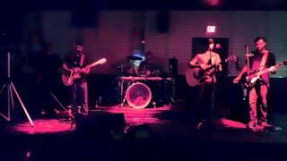 Crossfade - Cold (Live Cover) v3   Magnolia Sports Bar