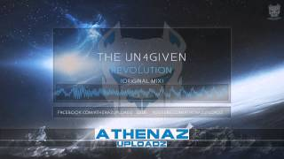 The Un4given - Revolution (Origal Mix)