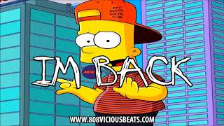 """Migos x Young Dolph x Zaytoven Type Beat 2017 - """"I'm Back"""" (Prod. By 808Vicious) 