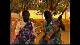 Mocinha - Man-rre e Ndengue Paz