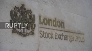 UK: London Stock Exchange dips slightly on Trump victory
