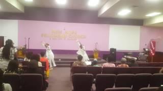 Waymaker Praise Dance