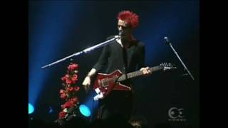 Muse - Muscle Museum live @ Tokyo Zepp 2001 [HD]