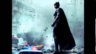 the dark knight rises ending music