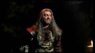 Muzikál Dracula - Daniel Hůlka - Nespravedlivý bůh