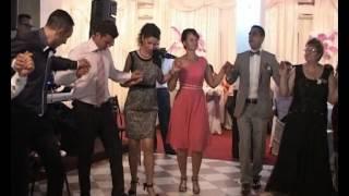 Adriana Popescu  Colaj muzica de petrecere LIVE
