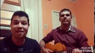 ELE NÃO DESISTE DE VOCE  violão