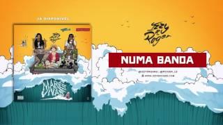 Izzy & Roger - Numa Banda