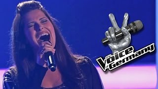 Nobody Knows – Pink! | Laura Bellon | The Voice  2011 | Blind Audition