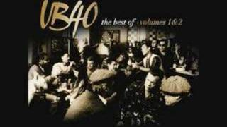 UB40 - Swing Low Sweet Chariot