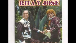 RITA Y JOSE--YA SE FUE LA PALOMITA.wmv