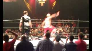 Scotty Too Hotty at WWE NXT 7/12/2012
