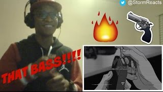 XXXTENTACION - #ImSippinTeaInYoHood (Prod. RONNYJLISTENUP)- REACTION