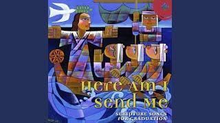 Here Am I, Send Me (Instrumental)