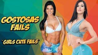 ‹ GOSTOSAS FAILS › GIRLS CUTE FAILS | NARRADO PELO GOOGLE TRADUTOR