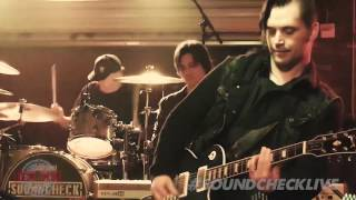 The Cure - Lovesong (Cover) at Soundcheck Live / Lucky Strike Live