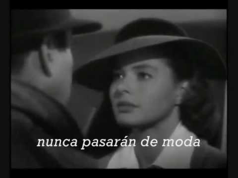 Segun Pasan Los Anos En Ingles de Emanero Letra y Video