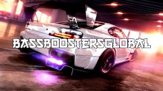 Kid Ink feat. Chris Brown - Show Me (noï remix) [BASS BOOSTED]