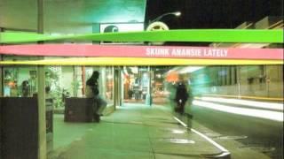 Skunk Anansie - This pill's too painful