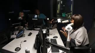 Donna Talks Live with Patti Labelle - TEASER