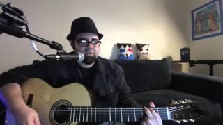 Solo Pienso en Ti (Acustico) - Guillermo Davila - Fernan Unplugged