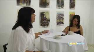 Éxito de público en el estreno de 'Blanco y negro' en Gibraleón