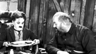 Чарли Чаплин Золотая лихорадка.avi