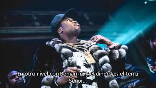 Meek Mill - Monster (Subtitulado en Español)