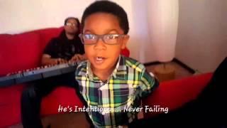 He's Intentional (Travis Greene)-Brylan