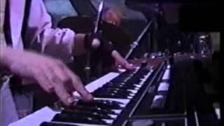 magnum - just like an arrow - live ect 1985