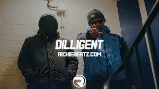 [FREE/1 Tag] G Herbo x 410 x Uk Drill Type beat 'Dilligent' | Free Trap beat/Instrumental
