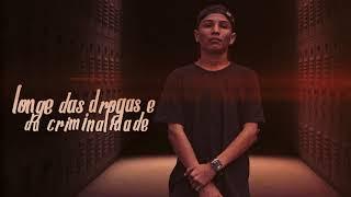 MC Tiki - Realidade 2 (Lyric Vídeo) Prod. Malharo