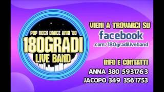 Zucchero  - Baila morena (cover 180gradi live band)