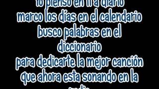 Enrique Iglesias - SUBEME LA RADIO REMIX  ft. Descemer Bueno, Jacob Forever -letra