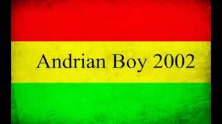 Melo de Adrian Boy 2002 ( Sem Vinheta ) How Can I Live - Nikesha