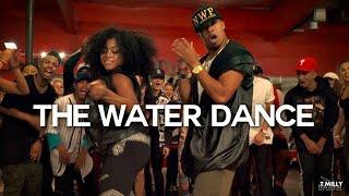 Chris Porter ft Pitbull - The Water Dance | Choreography by @_TriciaMiranda - Filmed by @TimMilgram