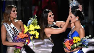 Mico no Miss Universo 2015 - Paródia Dublada Tal Qual Dublagens