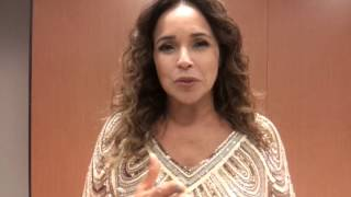#FMDH - Daniela Mercury fala sobre a importância dos direitos humanos