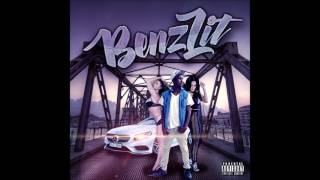 Benzlit - post to be (produced by Dinamicobeatz)